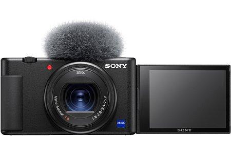 Sony ZV-1. [Foto: Sony]