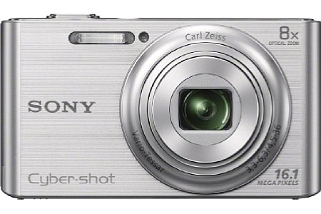 Sony Cyber-shot DSC-W730. [Foto: Sony]