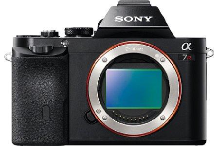 Sony Alpha 7R [Foto: Sony]