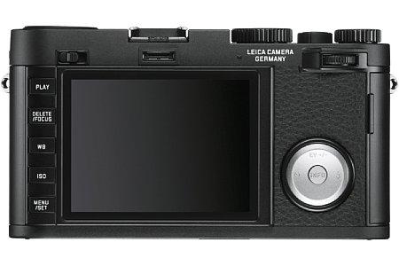 Leica X Vario [Foto: Leica]