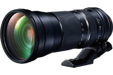 Tamron SP 150-600 mm F5-6.3 Di VC USD [Foto: Tamron]