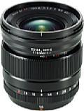 Das Fujifilm Fujinon XF 16mm F1.4 R WR erweitert das X-System um eine zusätzliche lichtstarke Weitwinkelfestbrennweite, die sogar wettergeschützt ist. [Foto: Fujifilm]