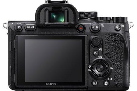 Sony Alpha 7R IV. [Foto: Sony]