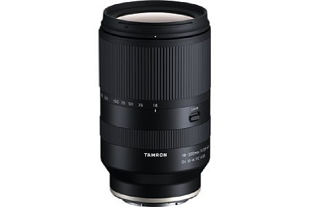 Tamron 18-300 mm F3.5-6.3 Di III-A VC VXD. [Foto: Tamron]