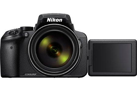 Nikon Coolpix P900. [Foto: Nikon]