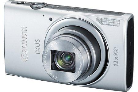 Canon Digital Ixus 265 HS [Foto: Canon]