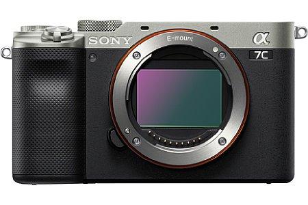 Sony Alpha 7C. [Foto: Sony]