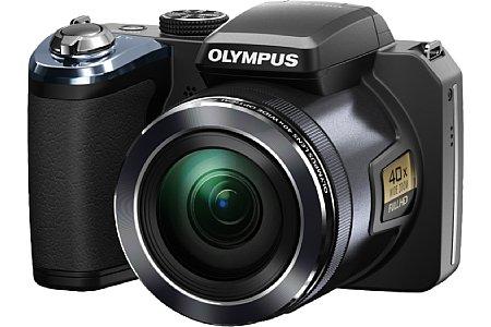 Olympus SP-820 UZ [Foto: Olympus]