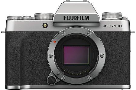 Fujifilm X-T200. [Foto: Fujifilm]