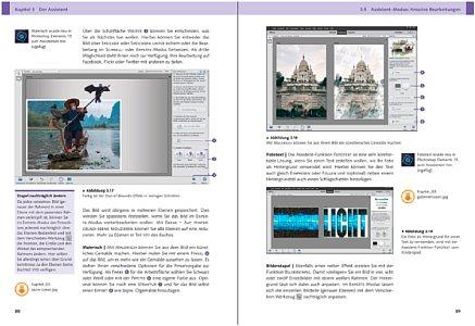 Photoshop Elements 15 – Das umfassende Handbuch. [Foto: Rheinwerk Verlag (Galileo Press)]