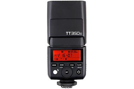 Godox TT350. [Foto: Godox]