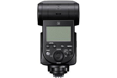 Sony HVL-F60RM. [Foto: Sony]