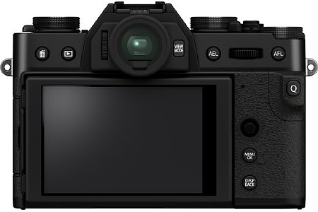 Fujifilm X-T30 II. [Foto: Fujifilm]