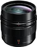 Das Panasonic Leica DG Summilux 12 mm F1.4 Asph. kombiniert nicht nur eine hohe Lichtstärke mit großem Bildwinkel (24 mm KB), sondern auch mit einem Staub- und Spritzwasserschutz. [Foto: Panasonic]