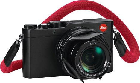 Bild Leica D-Lux (Typ 109) Explorer Kit. [Foto: Leica]