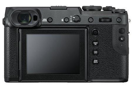 Fujifilm GFX 50R. [Foto: Fujifilm]