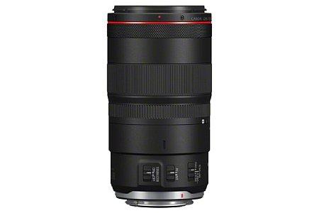 Canon RF 100mm F2.8 L Macro IS USM. [Foto: Canon]