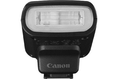 Canon Speedlite 90EX [Foto: Canon]