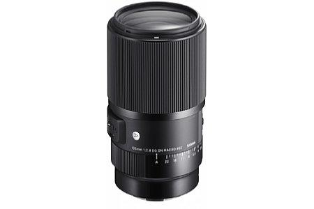 Sigma 105 mm F2.8 DG DN Macro Art. [Foto: Sigma]