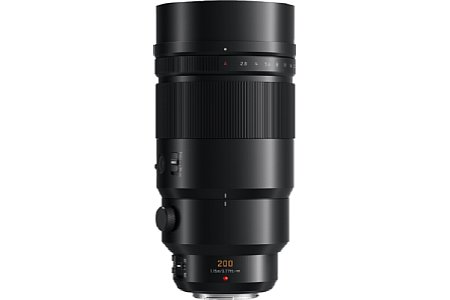 Panasonic Leica DG Elmarit 200 mm f2.8 Power OIS. [Foto: Panasonic]