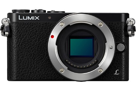 Panasonic Lumix DMC-GM1 [Foto: Panasonic]