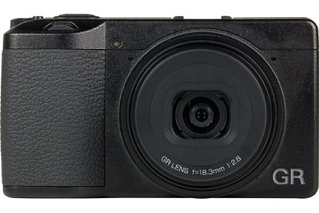 Ricoh GR III. [Foto: MediaNord]