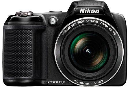 Nikon Coolpix L330 [Foto: Nikon]