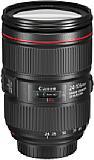 Canon hat das neue EF 24-105 4L IS II USM mit einem verbesserten Bildstabilisator ausgestattet, auch die Abbildungsleistung soll sich erhöht haben. [Foto: Canon]