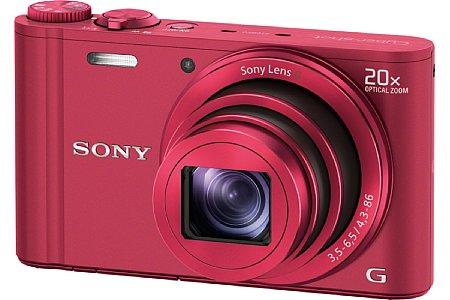 Sony Cyber-Shot DSC-WX300 [Foto: Sony]