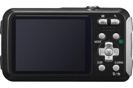 Panasonic Lumix DMC-FT25 [Foto: Panasonic]