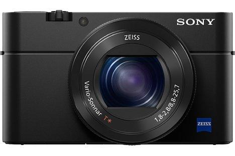 Bild Als erstes Modell der RX100er-Serie beherrscht die Sony Cyber-shot DSC-RX100 IV 4K-Videoaufnahmen, allerdings nur für fünf Minuten am Stück. Highspeed-Videos in Full-HD-Auflösung macht sie sogar mit 1.000 fps. [Foto: Sony]