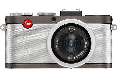 Leica X-E (Typ 102) [Foto: Leica]