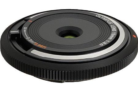 Olympus 15mm F8 (BCL-1580) [Foto: Olympus]