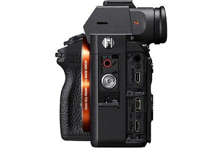 Sony Alpha 7R III. [Foto: Sony]