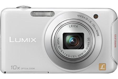 Panasonic Lumix DMC-SZ5 [Foto: Panasonic]