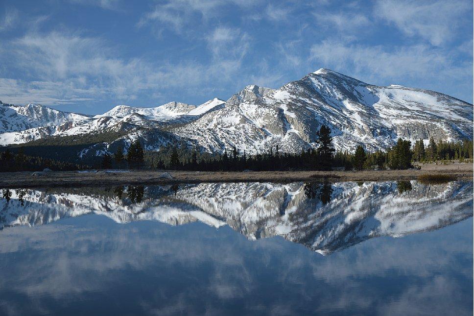 Bild Beispielbild, aufgenommen mit der Nikon D750. [Foto: Joshua Cripps]