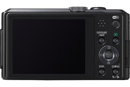 Panasonic Lumix DMC-TZ41 [Foto: Panasonic]