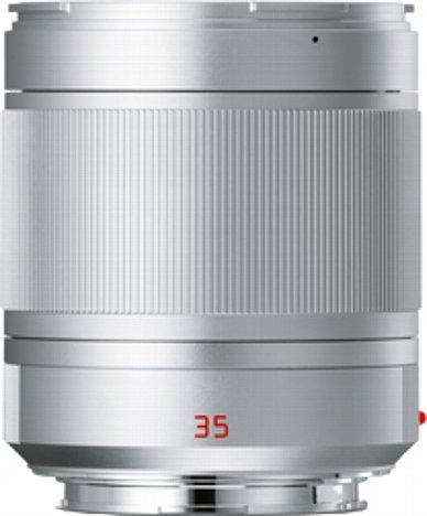Bild Beim F1,4 lichtstarken Leica Summilux-TL 1:1,4/35 mm ASPH handelt es sich nicht etwa um ein Weitwinkel, sondern um ein Normalobjektiv für APS-C-Kameras mit ca. 53 mm kleinbildäquivalenter Brennweite. [Foto: Leica]