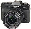Fujifilm X-T30 mit XF 18-55 mm F2.8-4 R LM OIS. [Foto: MediaNord]