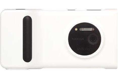 Bild Unser Testgerät ein Weiß [Foto: MediaNord]