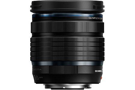 Olympus EZM 12-45 mm Pro. [Foto: Olympus]