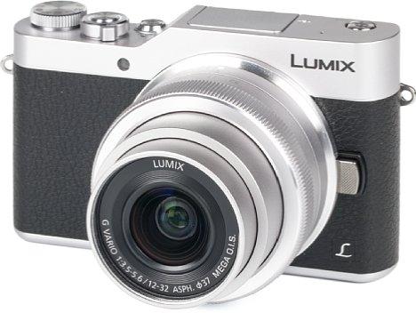 Bild Die Lumix DC-GX800 ist das Systemkamera-Einsteigermodell von Panasonic und tritt die Nachfolge der GF- sowie der GM-Serie an. [Foto: MediaNord]