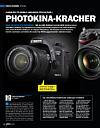 Canon EOS 7D Mark II und Nikon D750 im Duell