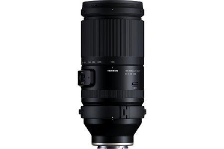 Tamron 150-500 mm F5-6.7 Di III VC VXD (A057). [Foto: Tamron]