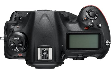 Nikon D5. [Foto: Nikon]