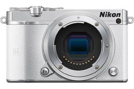 Nikon 1 J5. [Foto: Nikon]