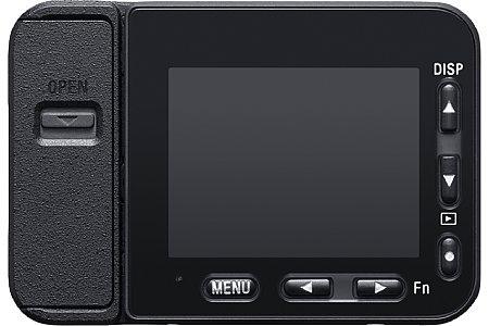 Sony DSC-RX0 II. [Foto: Sony]