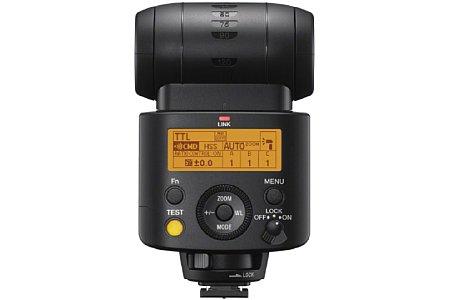 Sony HVL-F45RM. [Foto: Sony]