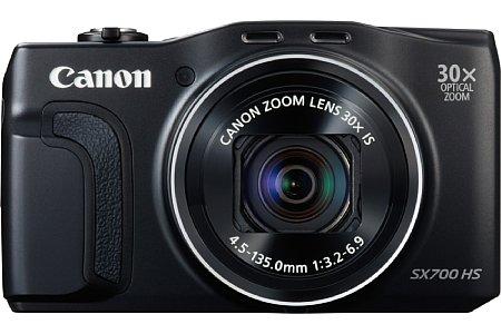 Canon PowerShot SX700 HS [Foto: Canon]