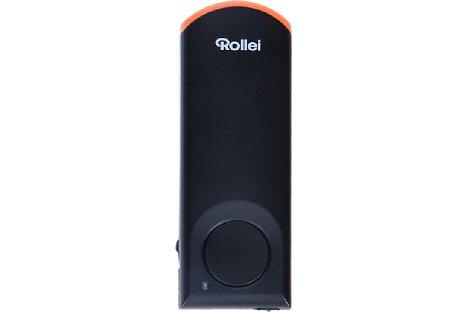 Bild Rollei Wireless-Fernauslöser Empfängerteil. [Foto: Rollei]